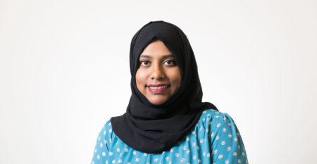 Dr. Wasifa Jamal