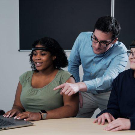 NeuroMaker BCI Classroom